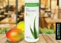 Herbalife aloe manggo