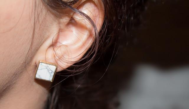 Boucles d'oreilles La Fée qui Frippe