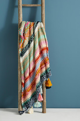 Anthropologie Favorites Bohemian Blankets And Throws Bedding And Pillows