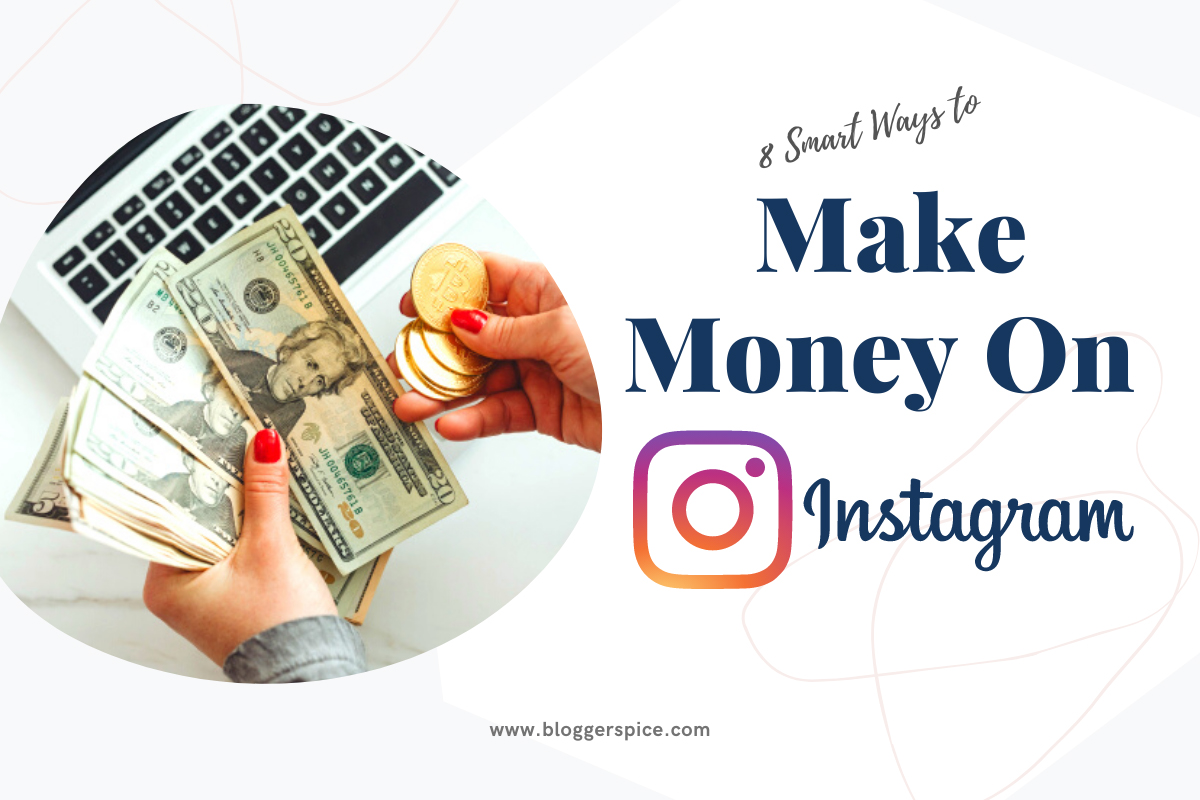 8 Realistic Ways to Make Money Online in 2021