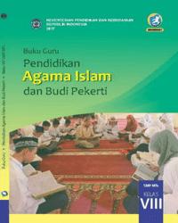 Buku PAI Guru Kelas 8 k13 2017
