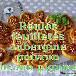 http://www.danslacuisinedhilary.blogspot.fr/2014/09/roules-feuilletes-aubergine-poivron.html
