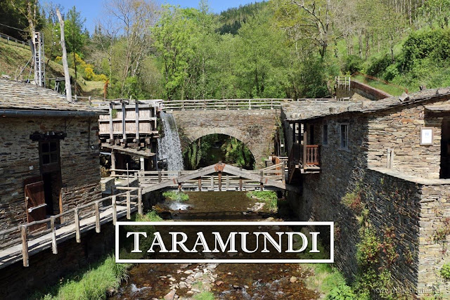 Taramundi y el Museo de los Molinos de Mazonovo