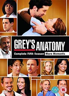 Greys Anatomy Temporada 5 1080p Dual Latino/Ingles