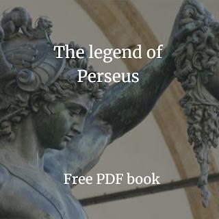 The legend of Perseus PDF book