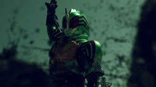 Kamen Rider Amazon BD - 04 Subtitle Indonesia and English