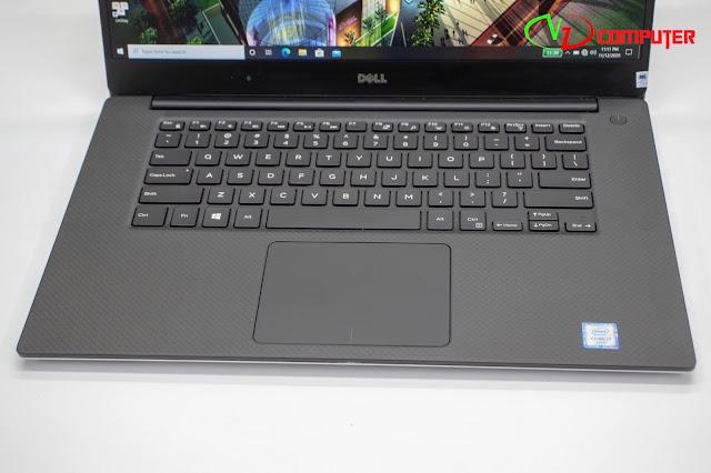 Dell M5510