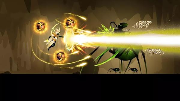 Stickman Legends: Shadow War (MOD, Free Shopping/VIP)
