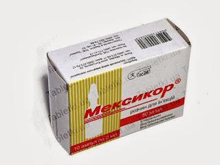 analog meksidola