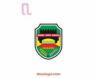 Logo Kabupaten Purwakarta Vector Format CDR, PNG