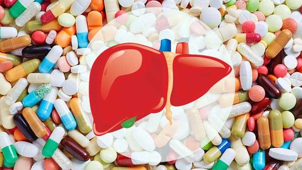 Tác dụng của thuốc bổ gan ít người biết đến