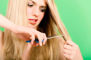 Tratament pentru par cu miere si usturoi pentru par blond