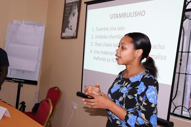 Vyombo vya habari nchini vijikite kuhabarisha umma kwa kutumia vifaa vya Teknolojia kufikisha taarifa kwa haraka kwenye jamii