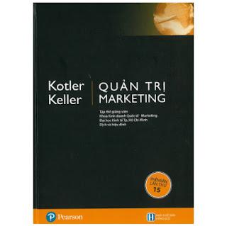 Quản Trị Marketing ebook PDF EPUB AWZ3 PRC MOBI