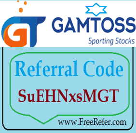 Gametoss Referral Code: SuEHNxsMGT │Get Free Rs.100 Cash Bonus