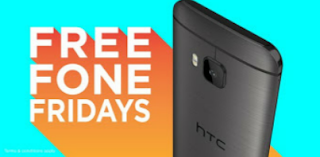 HTC Dashing Out Phones Every Friday Till December 30TH
