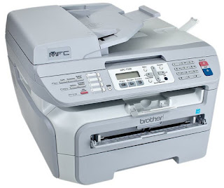 Brother MFC-7320 Printer Driver Download