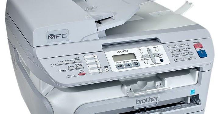 download printer driver brother mfc 7320 driver storage. Black Bedroom Furniture Sets. Home Design Ideas