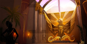 *WIP* Commanders of the Gods