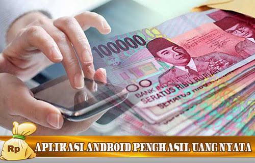 Aplikasi Penghasil Uang Dengan Bayaran Termahal Gratis ...