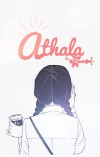 Hari ini masih terbilang awal tahun anutan gres alasannya gres sekitar dua ahad Athala mem Download Novel Athala - Maharani