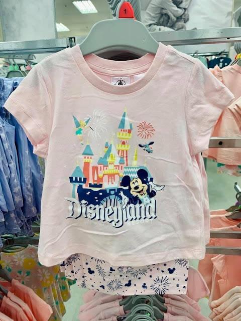 Disneyland Items at Target Australia