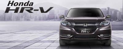 Harga Mobil Honda HR-V Terbaru 2016