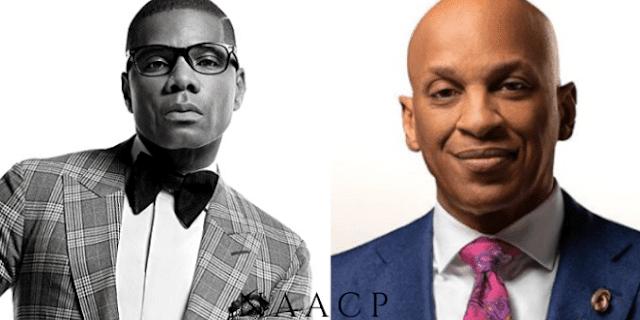 Kirk Franklin, Donnie McClurkin Get NAACP Image - Gospeltrender