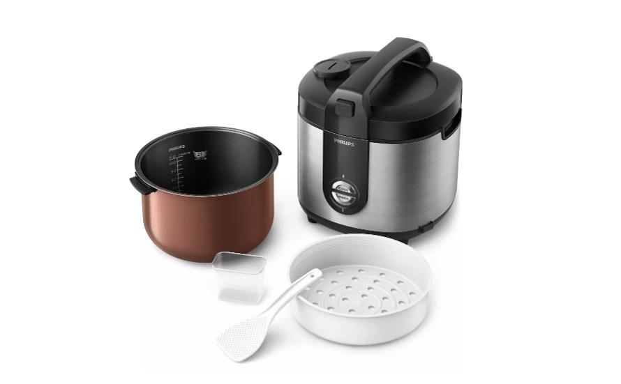 Rice Cooker sangat berguna untuk anak kosan