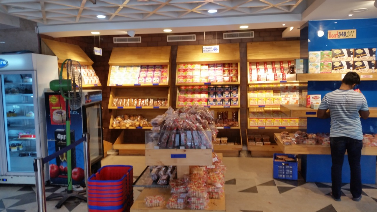 Subhan Bakery: Keeping the Hyderabadi Baking Traditions