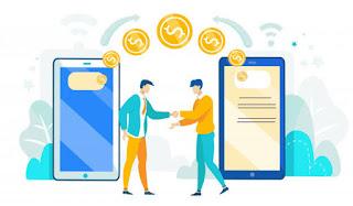Saran terbaik untuk menghasilkan uang secara online
