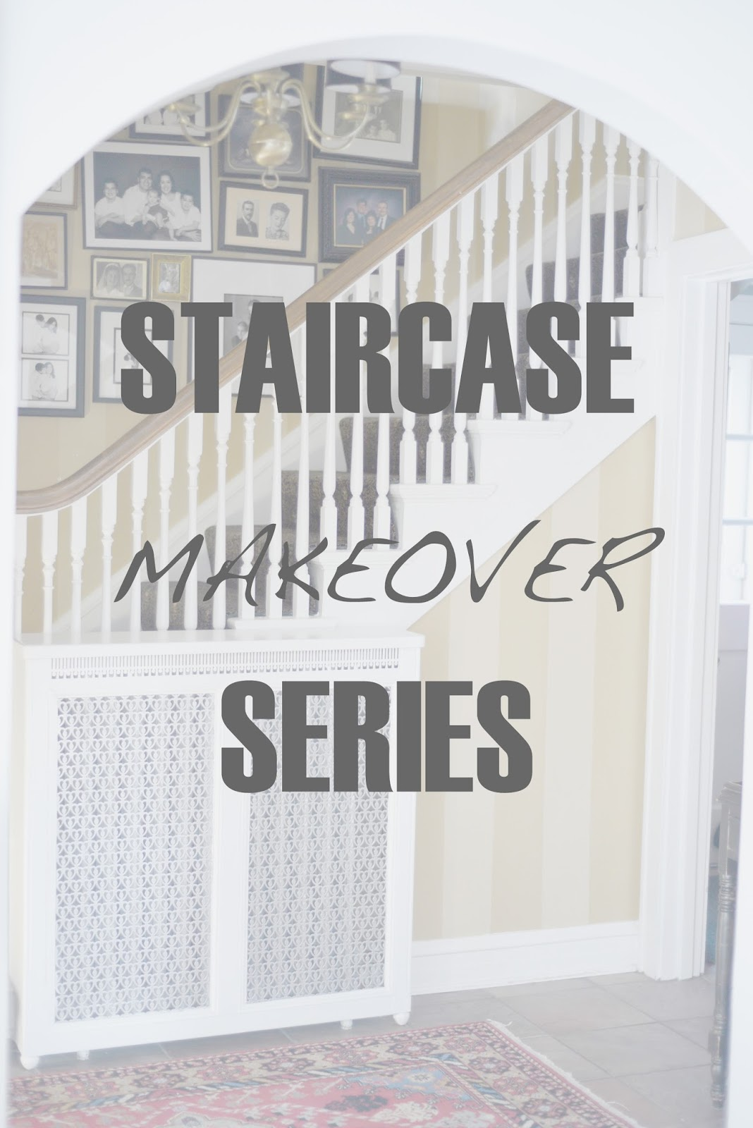 Favorite Staircase Carpet Runners - Home with Keki