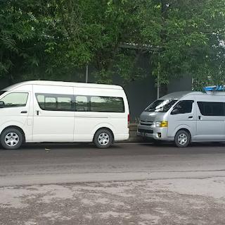 Travel Daltrans Semarang