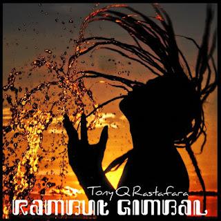 Album Tony Q Rastafara Rambut Gimbal
