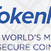 TokenPay - THE WORLD'S MOST SECURE COIN