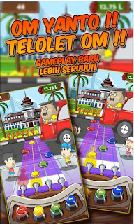 Download Telolet Om! Bus Telolet