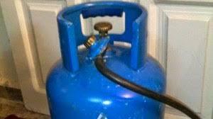 قصه رائحة الغاز