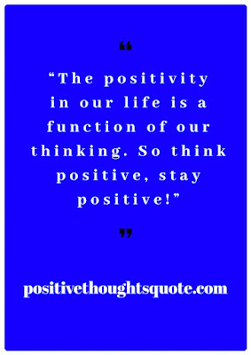 Image about positive thinking Quotes