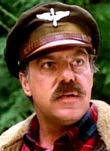 MacGyver 1985 Personaje Jack Dalton