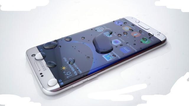 Samsung Galaxy S7 price