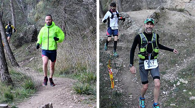 Atletismo Aranjuez Maratón de Montaña de Cuenca