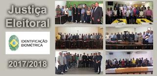 Presidente e vice do TRE-PB visitam Zonas Eleitorais do Brejo, Curimataú e Seridó paraibano