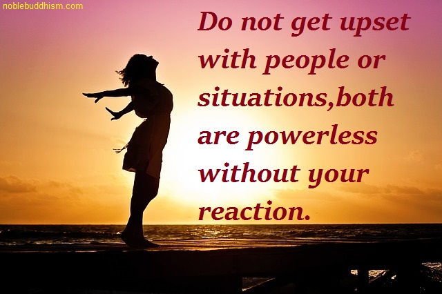 Real Buddha Quotes Glamorous Do Not Get Upset Quotes Lord Buddha