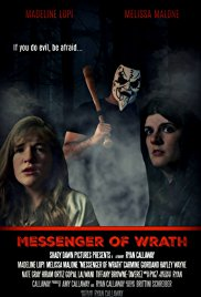 Watch Messenger of Wrath Online Free 2017 Putlocker