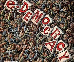 Perbedaan Negara Demokrasi dengan Negara Otoriter