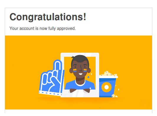 OMG ! My Application for Google Adsense Approved  [in 15 Days]
