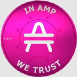 Gambar Token AMP
