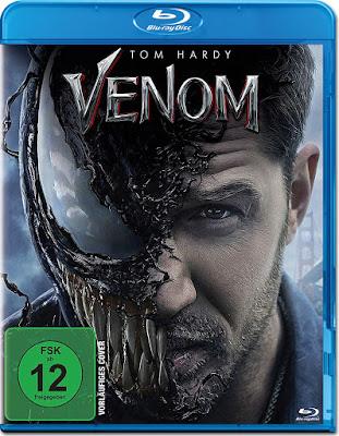 Venom 2018 BD25 Latino