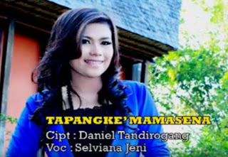 Download Lagu Natal Toraja Tapangke' Mamasena