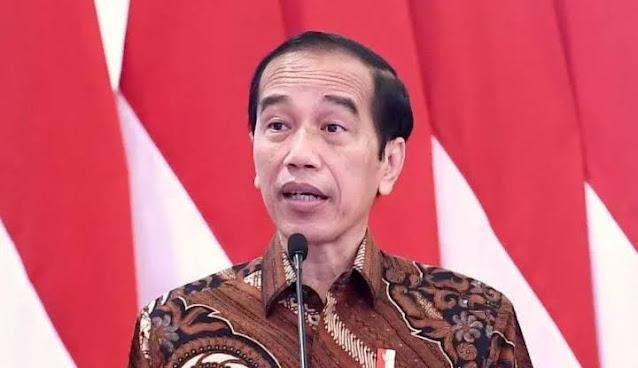 Setahun Dibelenggu Pandemi, Jokowi: Tentu Ada Rasa Bosan dan Lelah